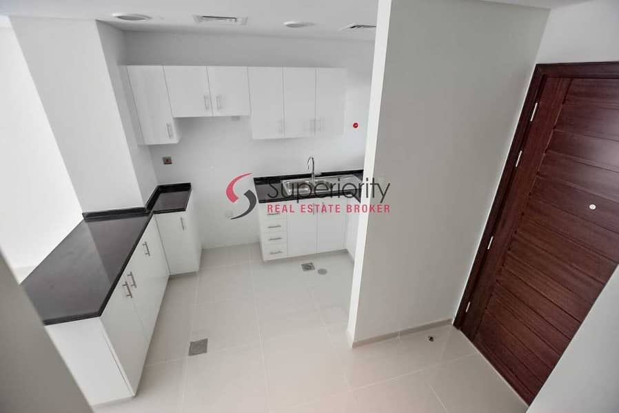 2 3 BR Townhouse | Ready | Brand New in  Damac Hills - Mimosa
