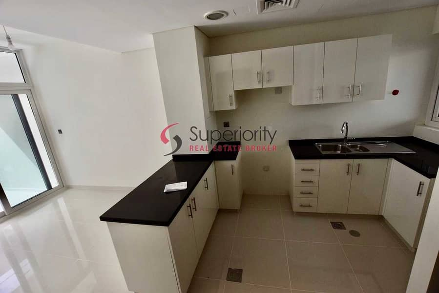 4 3 BR Townhouse | Ready | Brand New in  Damac Hills - Mimosa