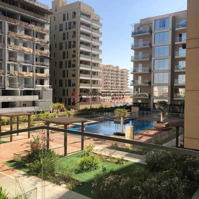 Studio for Rent in Dubailand, Dubai - Studio  with Nice atmosphere balcony  for Rent in Sherena Residence Majan