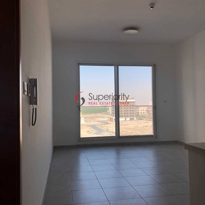Spacious   Elegant 1 Bedroom   High Quality   in Sherena  Residence