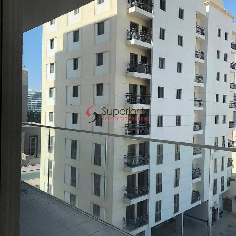10 Spacious   Elegant 1 Bedroom   High Quality   in Sherena  Residence