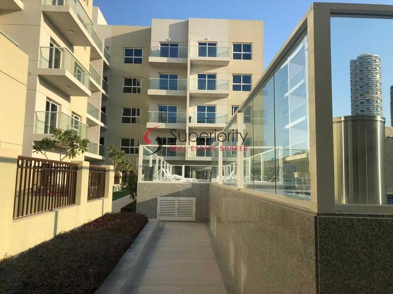 2 New Building | One Month Free | Laval Residence