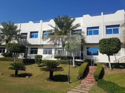 4 Bedroom Villa for Rent in Al Barsha, Dubai - Limited Offer_4 BHK Villa With Garden At Prime Location