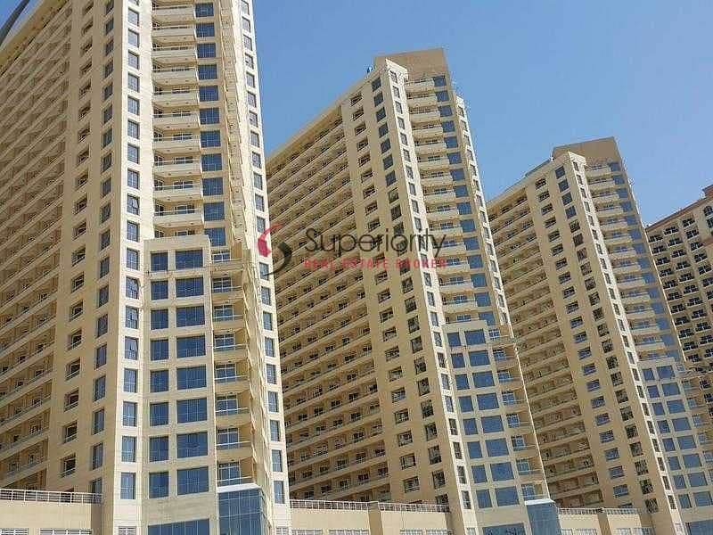 11 Rented Studio for Sale in Lakeside Tower