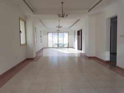 3 Bedroom Villa for Rent in Al Barsha, Dubai - GATED COMPOUND-3 BHK WITH STUDY AND FACILITIES