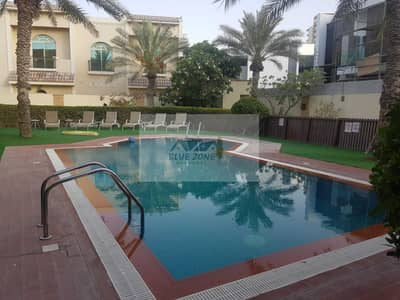 3 Bedroom Villa for Rent in Al Barsha, Dubai - Last Unit_3 BHK With All Master Room and Facilities