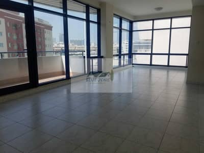 2 Bedroom Apartment for Rent in Bur Dubai, Dubai - BIGGEST 2BHK NEXT TO OUD METHA METRO STATION PAY 12 MONTH GET 13 MONTH POOL GYM PARKING 64K