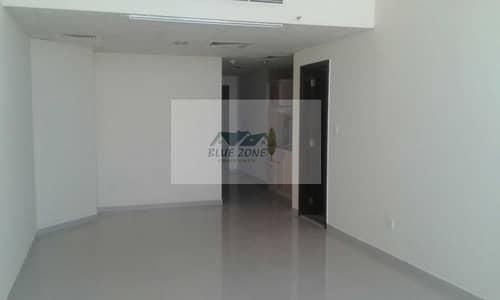 استوديو  للايجار في النهدة، الشارقة - 3 Months free luxury studio 22k/6 cheqs near sahara mall