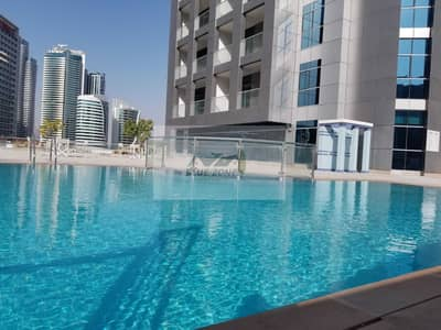 1 Bedroom Apartment for Rent in Business Bay, Dubai - SEA VIEW 1BHK EXCELLENT 30 DAYS FREE CLOSE TO DUBAI MALL POOL GYM 54K