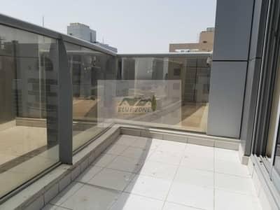 فلیٹ 2 غرفة نوم للايجار في برشا هايتس (تيكوم)، دبي - 13 MONTHS 2BHK 3 BATHROOMS BALCONY CLOSE TO INTERNET CITY METRO POOL GYM 59K
