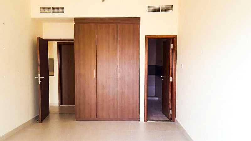 شقة في سوليتير كاسكيدز مجمع دبي ريزيدنس 1 غرف 480000 درهم - 5207712