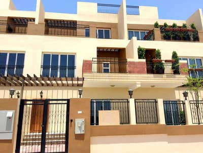 فیلا 3 غرف نوم للبيع في قرية جميرا الدائرية، دبي - 3 Beds + Maids Room|Luxurious Style|Spacious Layout