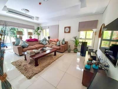 5 Bedroom Villa for Sale in Jumeirah Golf Estate, Dubai - EXCLUSIVE-Spacious 5 Beds -Luxury Villa-Golf Views-Luxury Villa with Private Pool
