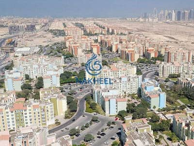 Studio for Rent in Discovery Gardens, Dubai - Spacious Studio Direct from Nakheel - 1 Month Free
