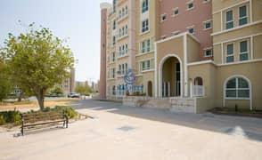 شقة في طراز أمريكا الوسطى ديسكفري جاردنز 1 غرف 34770 درهم - 4805986