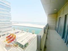 شقة في مساكن لمار شاطئ الراحة 2 غرف 100000 درهم - 5247290