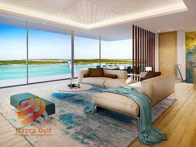 فلیٹ 2 غرفة نوم للايجار في جزيرة ياس، أبوظبي - Beachside Stunning Layout Unit  w Maids Room