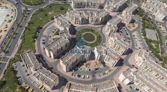 شقة في الحي الصيني المدينة العالمية 2 غرف 36575 درهم - 4817427