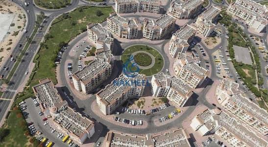 فلیٹ 2 غرفة نوم للايجار في المدينة العالمية، دبي - Huge Studio   Next to Dragon Mart   1 Month Free