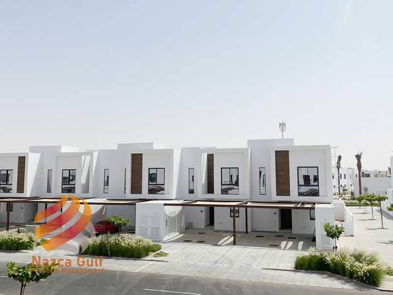 شقة في الغدیر 1 غرف 497126 درهم - 5208914