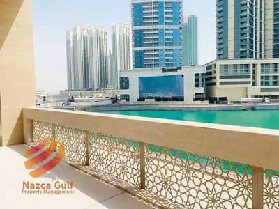 محل تجاري  للايجار في جزيرة الريم، أبوظبي - Sea View Excellent Commercial Space