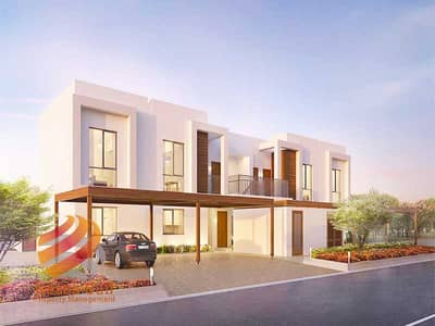 3 Bedroom Flat for Sale in Al Ghadeer, Abu Dhabi - 5% Discount on Dazzling 3 Bed Unit in Outstanding Community