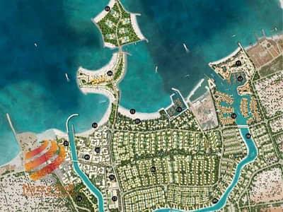 Plot for Sale in Al Jurf, Abu Dhabi - Stunning Residential Plot in  Grand Sanctuary