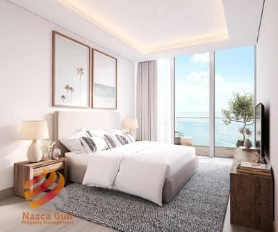 فلیٹ 3 غرف نوم للبيع في جزيرة ياس، أبوظبي - شقة في ياس بيتش ريزيدنس جزيرة ياس 3 غرف 1960000 درهم - 4989477