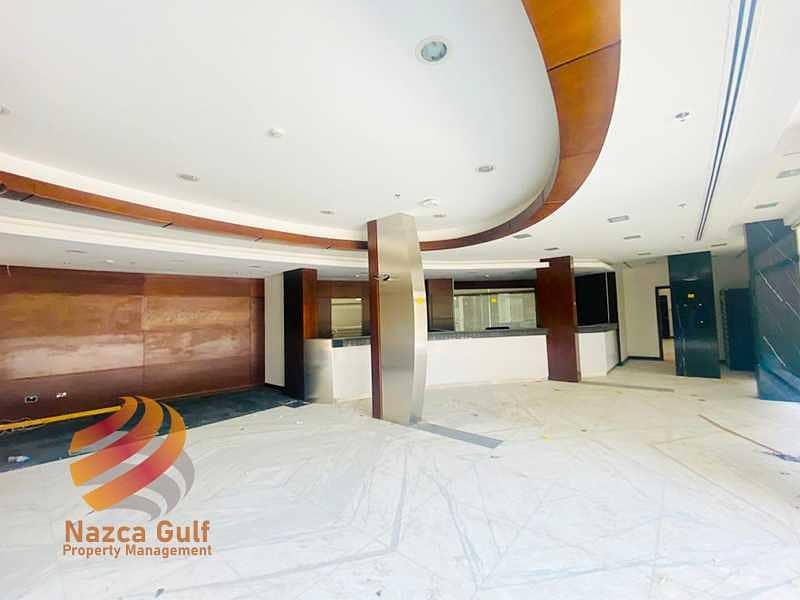 2 Super Huge Commercial Villa in Perfect Location