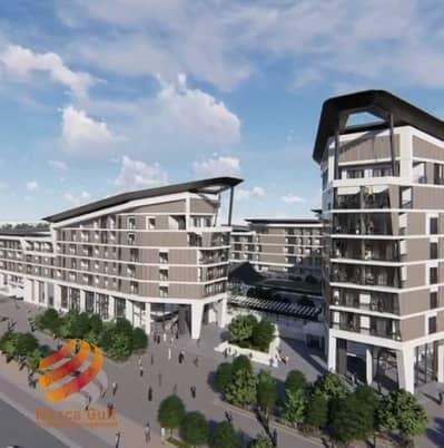 شقة 1 غرفة نوم للبيع في مدينة مصدر، أبوظبي - شقة في المهرة ريزيدنس مدينة مصدر 1 غرف 836669 درهم - 4992112
