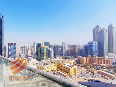 2 Bedroom Flat for Rent in Corniche Road, Abu Dhabi - Lovely Prestigious 2 Bed Unit w Hotel-style Amenities