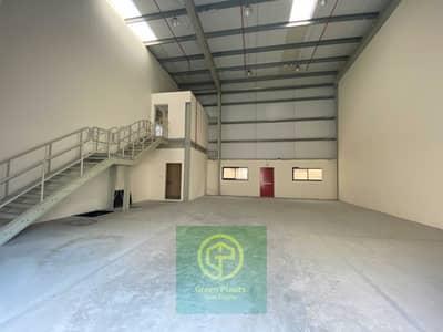مستودع  للايجار في الخوانیج، دبي - مستودع في الخوانيج 1 الخوانیج 58000 درهم - 3658357