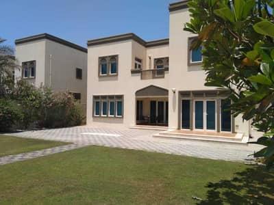 3 Bedroom Villa for Rent in Jumeirah Park, Dubai - Regional | Spacious 3BHK | Back to Back