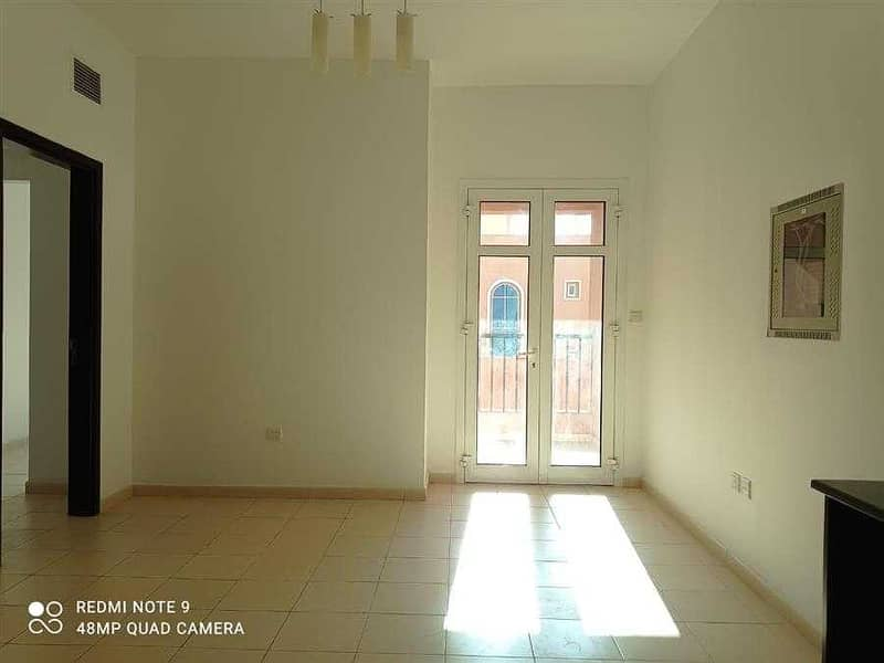 Good Price | Ready To Move In | 1BHK With Open Kitchen