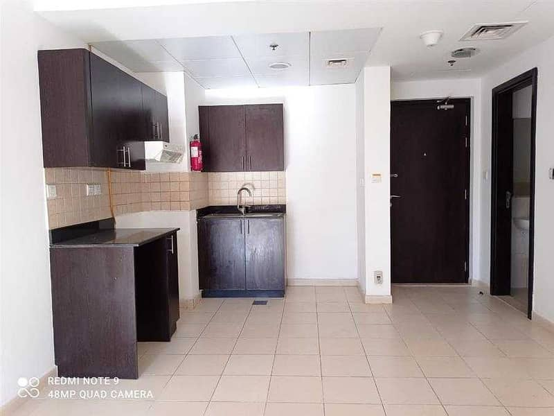2 Good Price | Ready To Move In | 1BHK With Open Kitchen