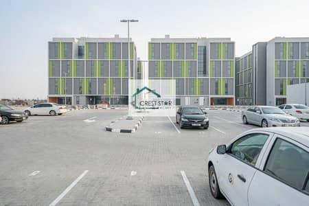 سكن عمال  للايجار في دبي وورلد سنترال، دبي - Great Offer | Minimum of 20 rooms | 300/person