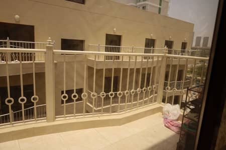 Studio for Sale in Jumeirah Village Circle (JVC), Dubai - Investor Price | Prestigious Studio | Sale in JVC