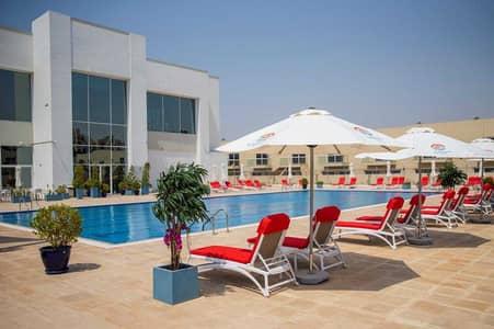 3 Bedroom Villa for Sale in Al Warsan, Dubai - Warsan Villa Singel Row Vaccant For Sale
