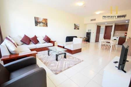شقة 1 غرفة نوم للبيع في قرية جميرا الدائرية، دبي - Resale| Vacant and Ready to Move In|  Huge Layout