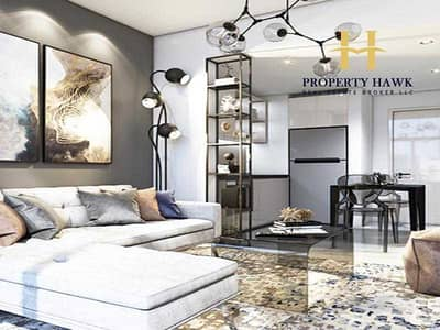 1 Bedroom Flat for Sale in Business Bay, Dubai - Off Plan Brand New Balcony Spacious Pool View