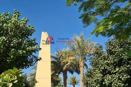 ارض سكنية  للبيع في دبي لاند، دبي - Plot/ land mixed use residential and retail in Majan