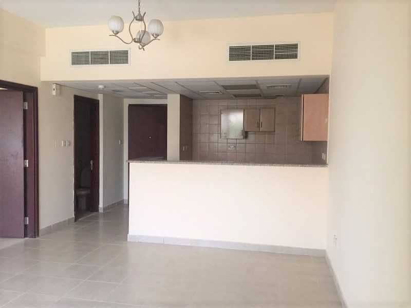WELL MAINTAINED | 1BR HALL WITH BALCONY ENGLANG CLUSTER | INTERNATIONAL CITY