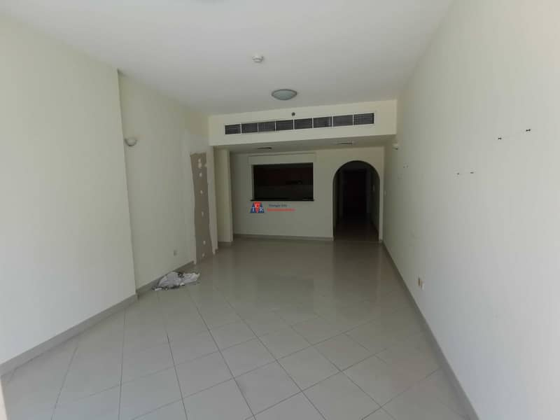 Ready to move Vacant 1Bed Aprt in Hub Canal 1 Sports City