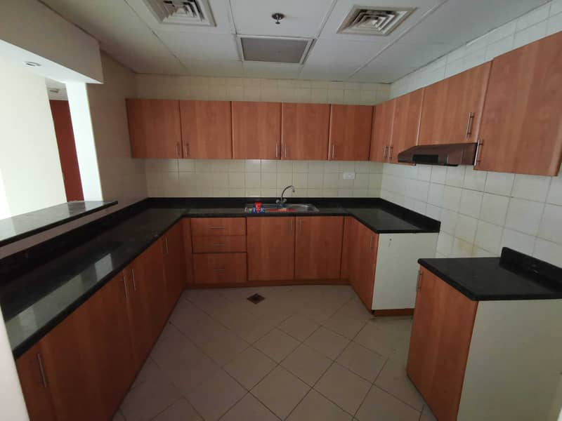 2 Ready to move Vacant 1Bed Aprt in Hub Canal 1 Sports City