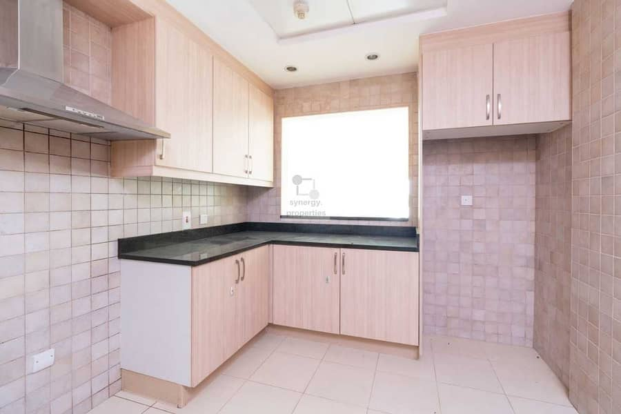 2 Spacious 2 Bed + Maid  l Vacant Ready to move