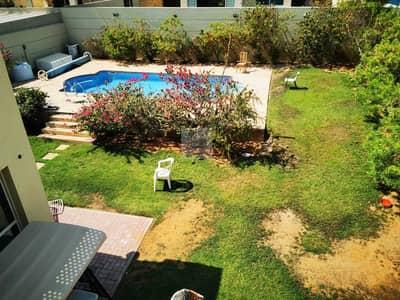 فیلا 4 غرف نوم للبيع في جميرا بارك، دبي - Internal location | Very quiet | Vastu Compliant