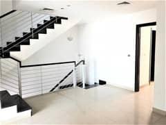 فیلا في لا ريفييرا ايستيتس قرية جميرا الدائرية 4 غرف 1750000 درهم - 5215140