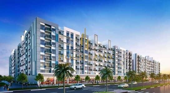 فلیٹ 1 غرفة نوم للبيع في المدينة العالمية، دبي - Pay 250k & Own Property | 1% Monthly | 3 Years P. Plan