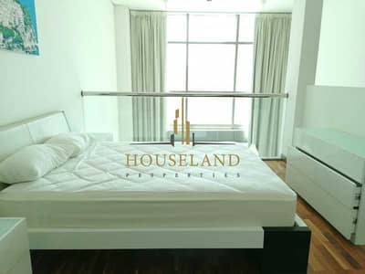 شقة 1 غرفة نوم للبيع في مركز دبي المالي العالمي، دبي - Best Deal | Near To Metro | Duplex Apt | SZR View