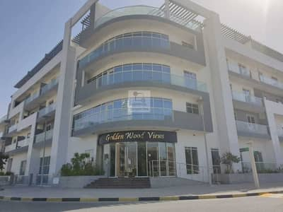 Shop for Sale in Jumeirah Village Triangle (JVT), Dubai - Brand New | Fitted Retail space | 8% Expected Roi